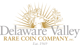 Delaware Valley Rare Coin Company