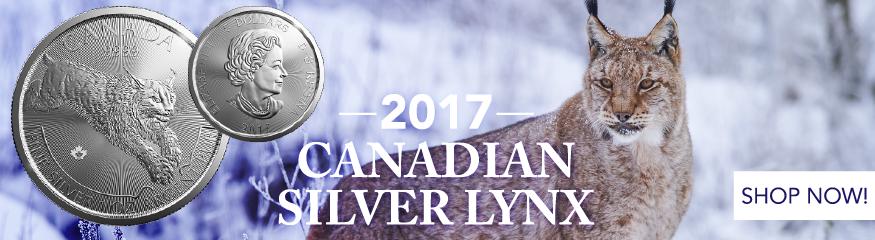 2017 Canadian Silver Lynx
