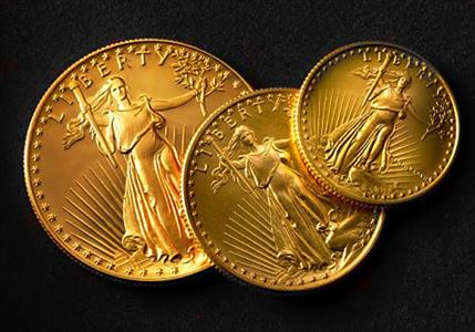 2016 American Gold Eagle