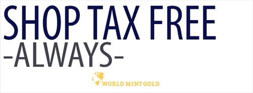 Shop Tax Free