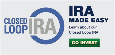 Closed Loop IRA