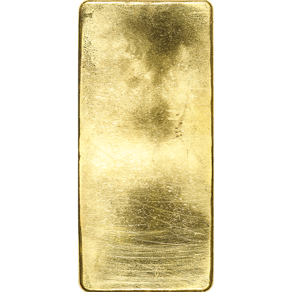 GOLD BARS ASSORTED WEIGHTS KILO GOLD BAR RCM Reverse